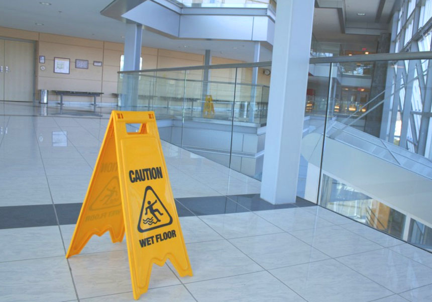 Commercial Contract Cleaning Northampton