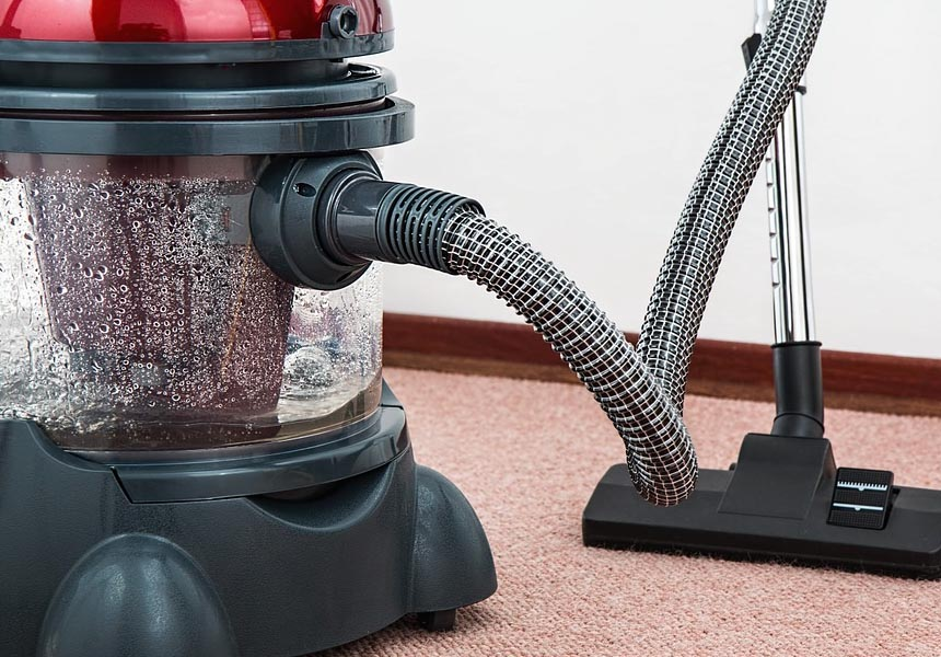 Professional Carpet Cleaning Services in Northampton